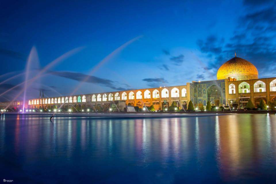 3 Day Isfahan Tour
